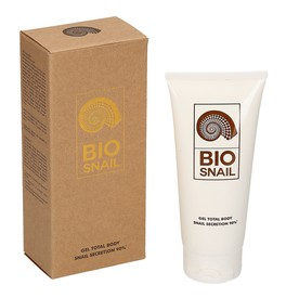 Gel Total Body - Snail Secretion 90%