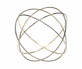 Genesa Crystal - Cubo Sferico Ottaendro