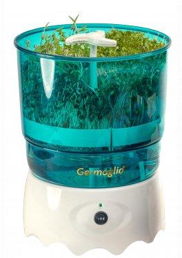 Germoglio - Germogliatore automatico