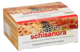 Ginseng Schisandra Royal Jelly
