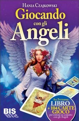Giocando con gli Angeli - Carte + Opuscolo