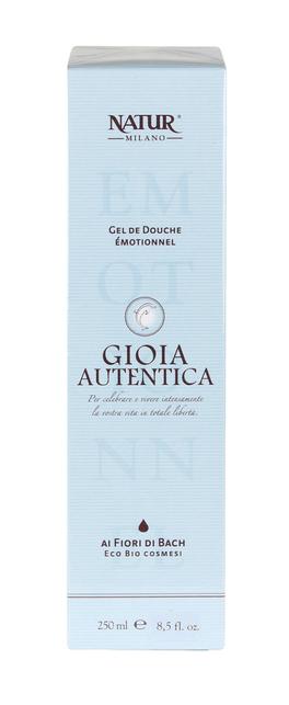 Gioia Autentica - Gel Doccia