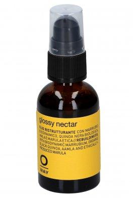 Glossy Nectar - Olio Ristrutturante per Capelli