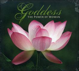 Goddess - The Power of Woman