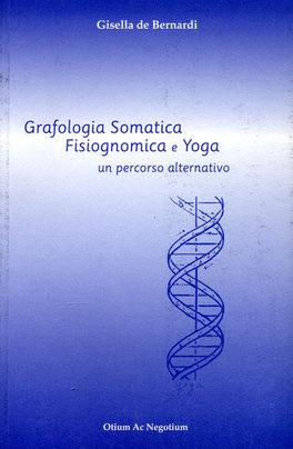 Macrolibrarsi - Grafologia Somatica, Fisiognomica e Yoga