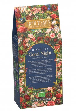 Gran Tisana - Good Night
