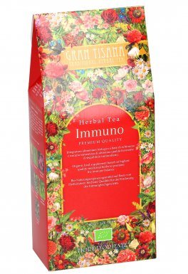 Gran Tisana - Immuno