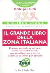 Il Grande Libro della Zona Italiana