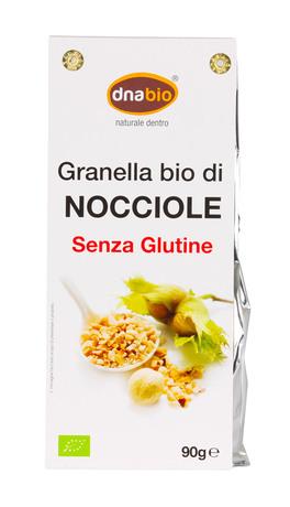 Granella Bio di Nocciole
