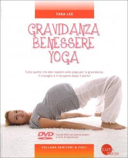 Macrolibrarsi - Gravidanza Benessere Yoga