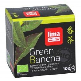 Green Bancha