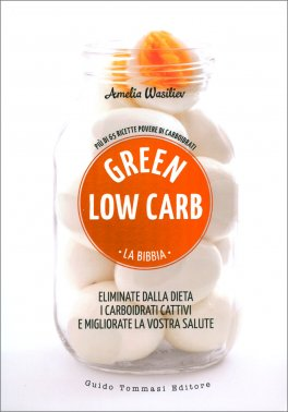Green Low Carb - La Bibbia