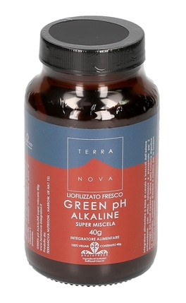 Green pH Alkaline - Super Miscela