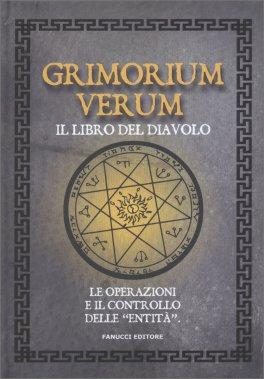 Grimorium Verum - Il Libro del Diavolo