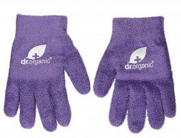 Guanti Organic Lavander Oil - Moisturising Gel Gloves