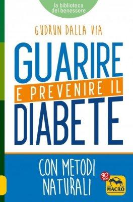 eBook - Guarire e Prevenire il Diabete