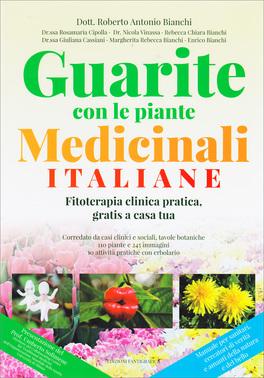 Guarite con le Piante Medicinali Italiane