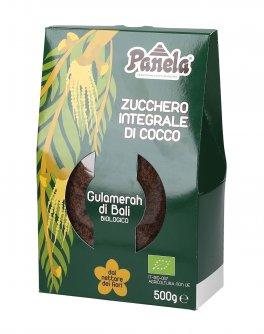 Gulamerah da Bali - Zucchero Integrale di Cocco