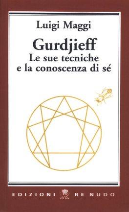 Macrolibrarsi - Gurdjieff