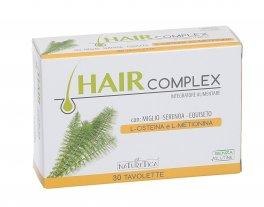 Hair Complex - Integratore a base di Miglio, Serenoa ed Equiseto