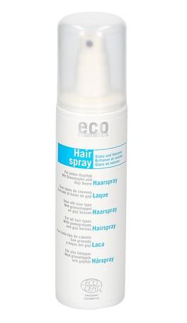 Hairspray - Lacca al Melograno e Bacche di Goji
