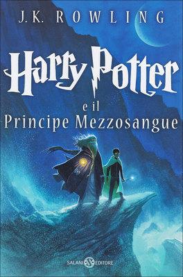 Harry Potter e il Principe Mezzosangue - Edizione Speciale — Libro ...
