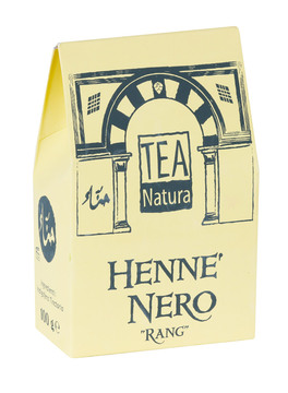 Hennè Nero Rang