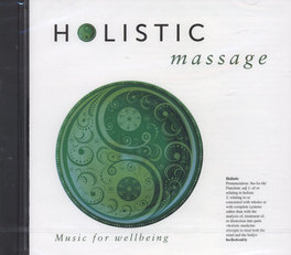 Macrolibrarsi - Holistic Massage