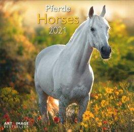 Horses - 2021