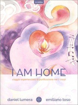 I Am Home - Cofanetto