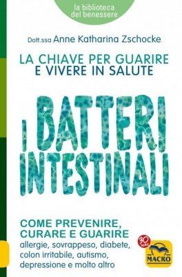 eBook - I Batteri Intestinali - EPUB