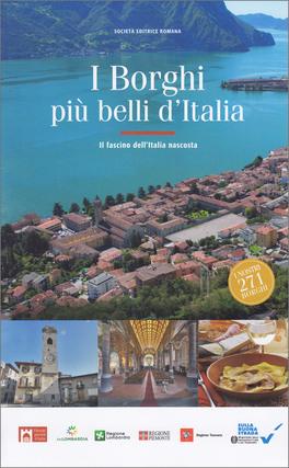 I Borghi più Belli d'Italia - 2017
