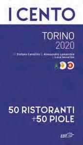 I Cento Torino 2020