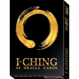 I Ching - 64 Oracle Cards