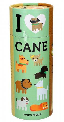 I Love Cane - Manuale + Clicker e Bottiglietta