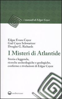I Misteri di Atlantide