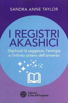 Macrolibrarsi - I Registri Akashici