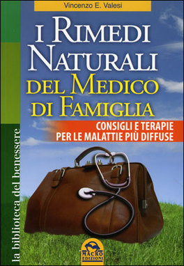 Macrolibrarsi - I Rimedi Naturali del Medico di Famiglia