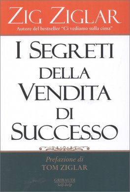 I Segreti della Vendita di Successo