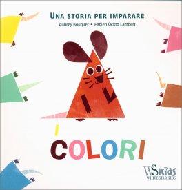 Macrolibrarsi - I Topolini - I Colori