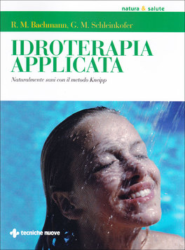 Macrolibrarsi - Idroterapia Applicata