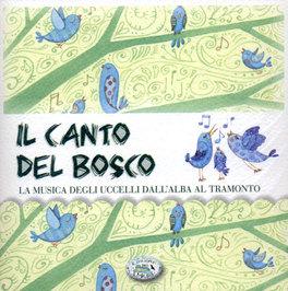 Macrolibrarsi - Il Canto del Bosco