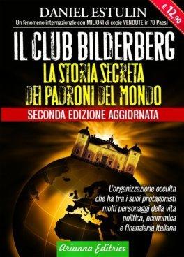 eBook - Il Club Bilderberg - Nuova Edizione