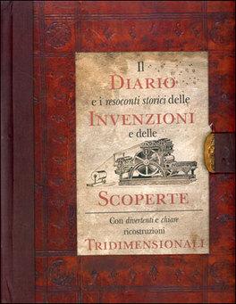 Il Diario e i Resoconti Storici delle Invenzioni e delle Scoperte