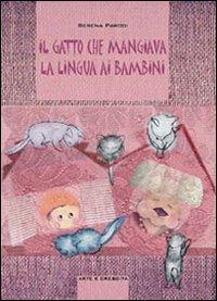 Macrolibrarsi - Il Gatto che Mangiava la Lingua ai Bambini