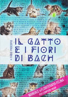 Macrolibrarsi - Il Gatto e i Fiori di Bach