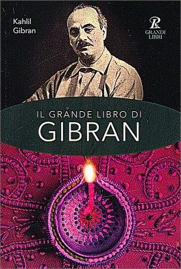 Il Grande Libro di Gibran