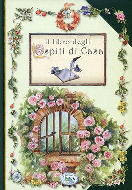 Il Libro degli Ospiti di Casa