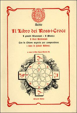 Il Libro dei Rosa+Croce