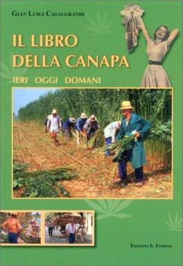 <b>Il Libro della Canapa</b>